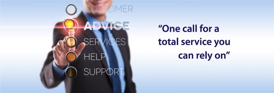 Total service: il nuovo pacchetto di Spread Adv
