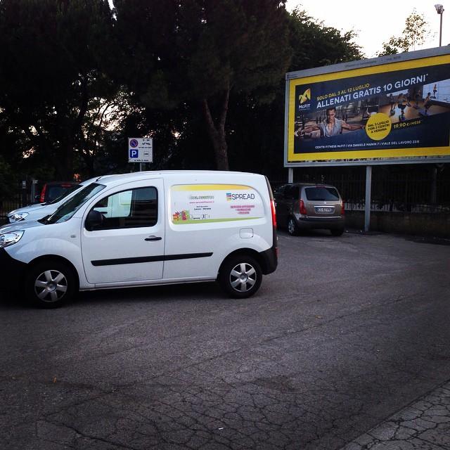 Spread Adv partner del comune di Verona