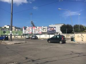 4X3 Lecce via Massaglia