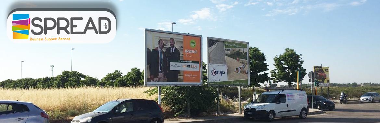 Poster Lecce